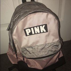 VS PINK bookbag